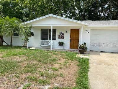 1724 Linwood Circle, Clearwater, FL 33755 (MLS #U8126981) :: Kelli and Audrey at RE/MAX Tropical Sands