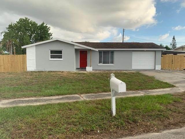 5202 Sandalwood Drive, Holiday, FL 34690 (MLS #U8127007) :: Your Florida House Team