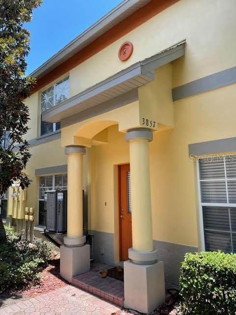 3857 Island Way, St Petersburg, FL 33705 (MLS #U8127104) :: Everlane Realty