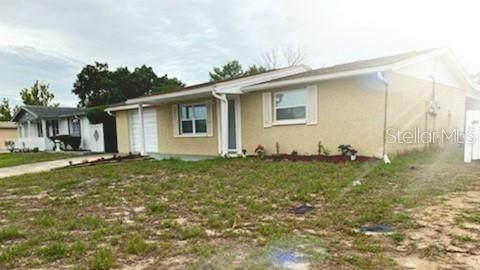 9821 Gray Fox Lane, Port Richey, FL 34668 (MLS #U8127266) :: Expert Advisors Group