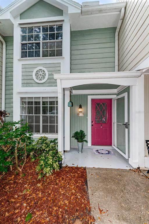925 Hamilton Court, Palm Harbor, FL 34683 (MLS #U8127535) :: Gate Arty & the Group - Keller Williams Realty Smart