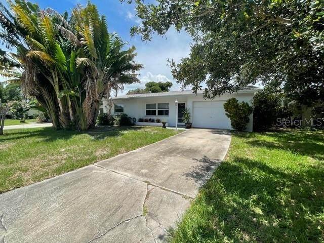 1450 Barry Street, Clearwater, FL 33756 (MLS #U8127813) :: Griffin Group