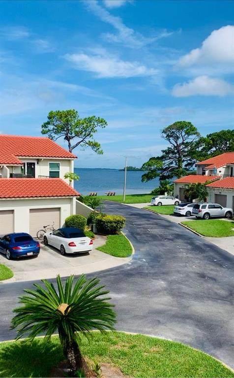 2700 Bayshore Boulevard #529, Dunedin, FL 34698 (MLS #U8128487) :: Bob Paulson with Vylla Home