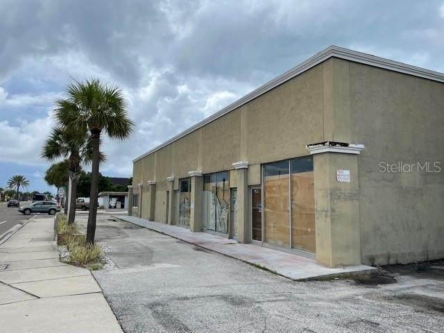 St Pete Beach, FL 33706 :: The Kardosh Team