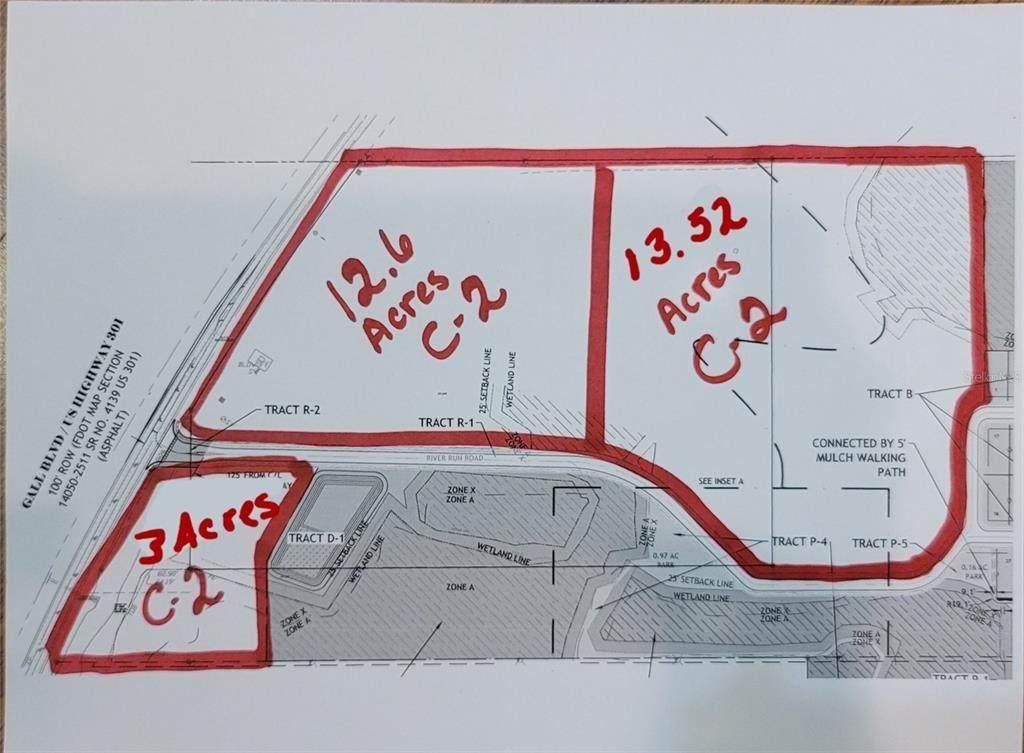 12.6 Acres River Run - Photo 1