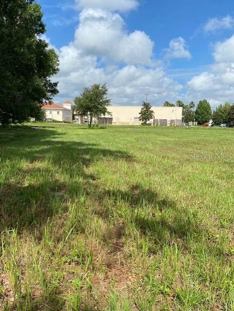 507 E Park Road, Plant City, FL 33563 (MLS #U8130350) :: The Hustle and Heart Group