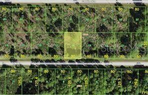 2372 Patrick Street, Port Charlotte, FL 33953 (#U8130560) :: Caine Luxury Team