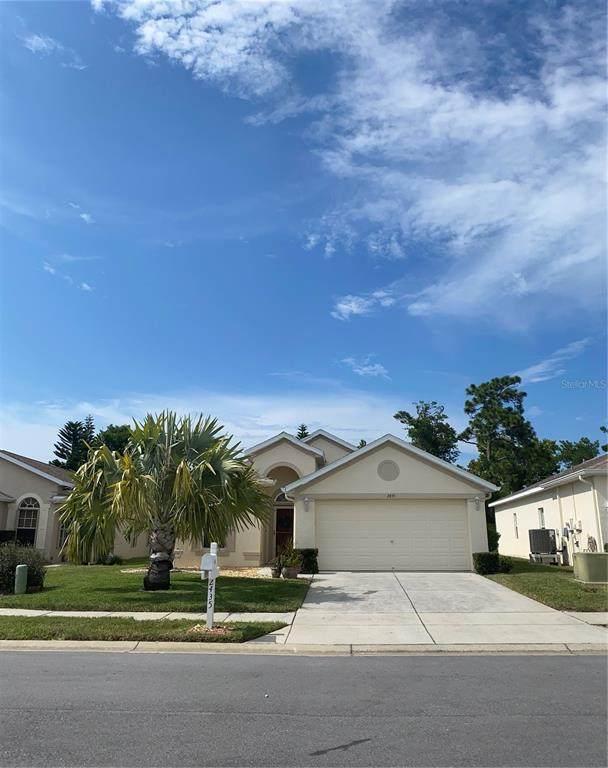2435 Pleasant Hill Lane, Holiday, FL 34691 (MLS #U8130592) :: Zarghami Group