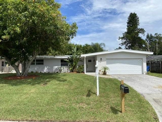291 Gatewood Drive, Largo, FL 33770 (MLS #U8130657) :: Blue Chip International Realty