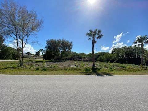 817 Seabold Avenue NW, Port Charlotte, FL 33948 (MLS #U8130757) :: Zarghami Group