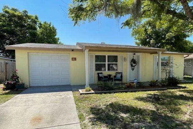 9401 Mark Twain Lane, Port Richey, FL 34668 (MLS #U8130959) :: Zarghami Group