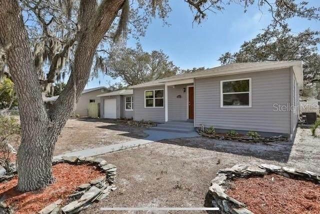 5054 10TH Avenue S, Gulfport, FL 33707 (MLS #U8131013) :: Baird Realty Group