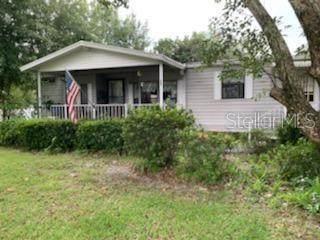 5944 Silver Fox Drive, Winter Haven, FL 33884 (MLS #U8131022) :: Pristine Properties