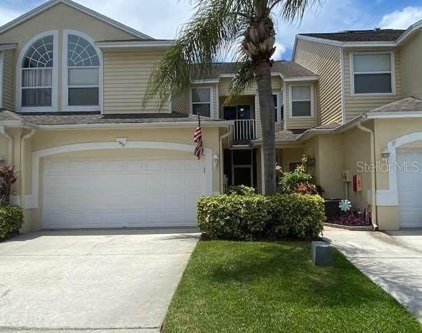 1050 Starkey Road #502, Largo, FL 33771 (MLS #U8131038) :: Realty Executives