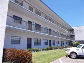 5969 Terrace Park Drive N #209, St Petersburg, FL 33709 (MLS #U8131090) :: Stellar Home Sales