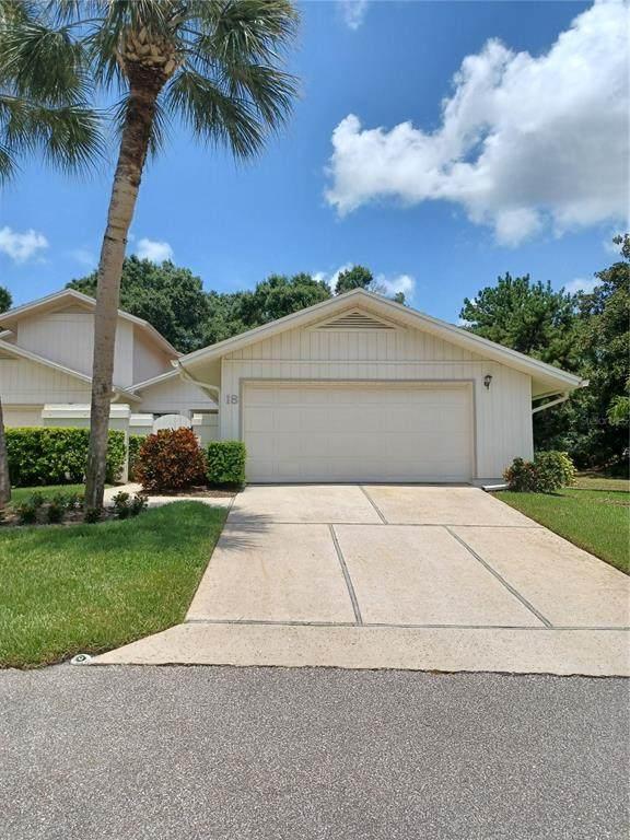 430 Lakeview Drive #18, Palm Harbor, FL 34683 (MLS #U8131342) :: Vacasa Real Estate