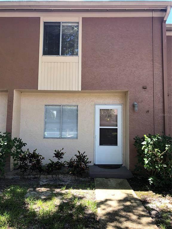 134 114TH Terrace NE #134, St Petersburg, FL 33716 (MLS #U8131465) :: The Kardosh Team