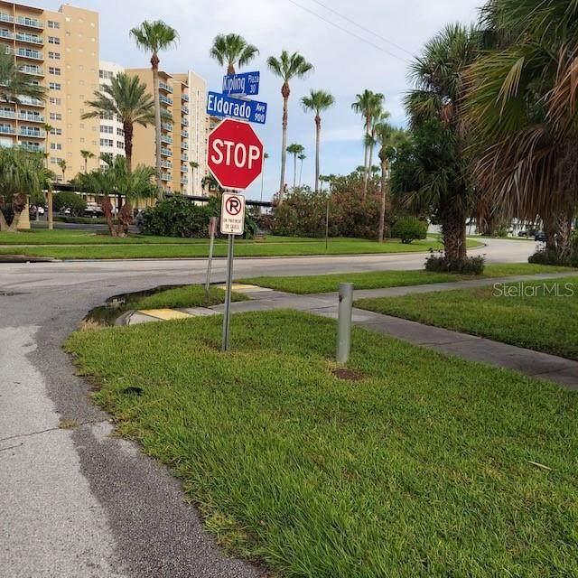 Eldorado Avenue, Clearwater, FL 33767 (MLS #U8131540) :: Charles Rutenberg Realty
