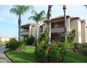 10263 Gandy Boulevard N #509, St Petersburg, FL 33702 (MLS #U8131625) :: Florida Real Estate Sellers at Keller Williams Realty