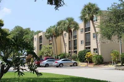 11485 Oakhurst Road 200-10, Largo, FL 33774 (MLS #U8131692) :: Frankenstein Home Team