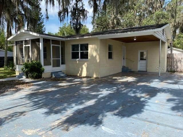 6341 Congress Street, New Port Richey, FL 34653 (MLS #U8131785) :: Delgado Home Team at Keller Williams