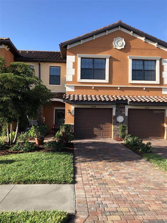 20198 Lagente Circle, Venice, FL 34293 (MLS #U8131843) :: Griffin Group