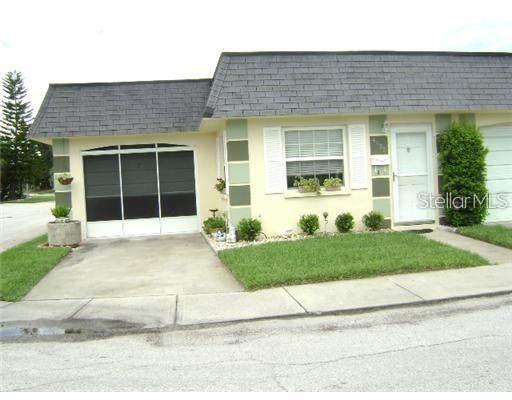 4955 Bitner Street, New Port Richey, FL 34652 (MLS #U8131878) :: Zarghami Group