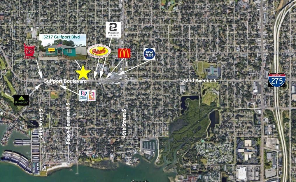 5217 Gulfport Boulevard - Photo 1