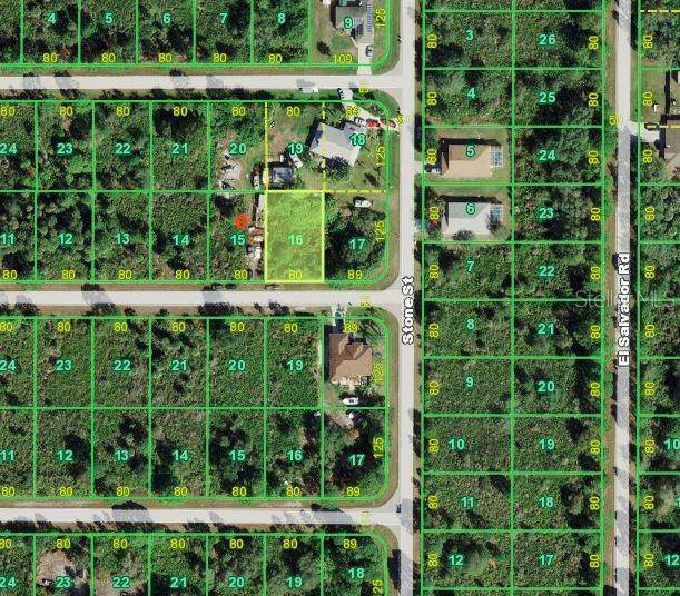 12190 Mcelroy Avenue, Port Charlotte, FL 33981 (MLS #U8132061) :: Cartwright Realty