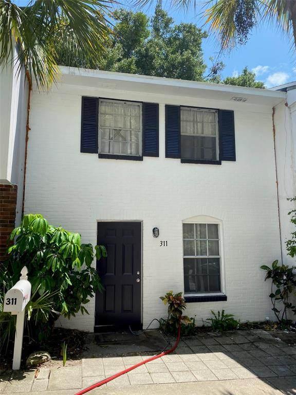 311 Eldridge Street, Clearwater, FL 33755 (MLS #U8132062) :: Heckler Realty