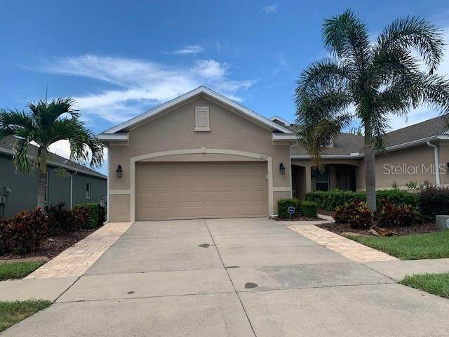 2207 Barracuda Court, Holiday, FL 34691 (MLS #U8132205) :: Global Properties Realty & Investments