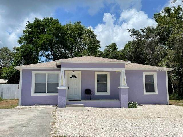 12419 Lamont Avenue, New Port Richey, FL 34654 (MLS #U8132273) :: Realty Executives