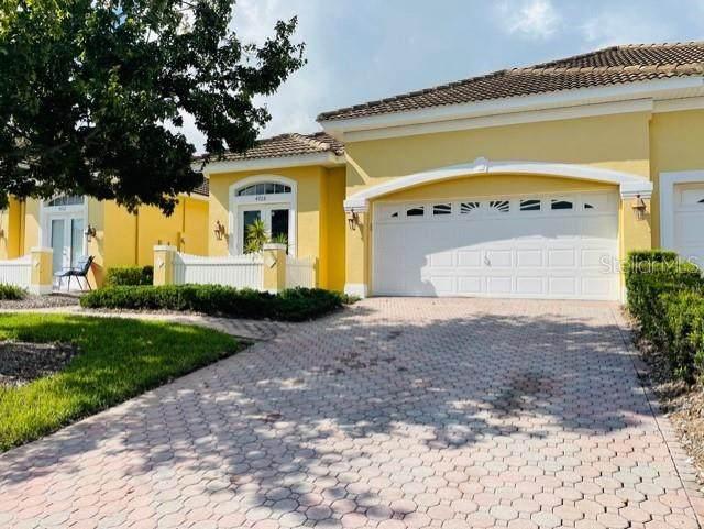 4708 Casswell Drive, New Port Richey, FL 34652 (MLS #U8132349) :: McConnell and Associates