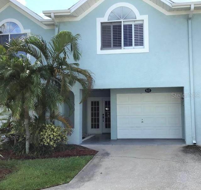 624 Garland Circle, Indian Rocks Beach, FL 33785 (MLS #U8132381) :: Medway Realty