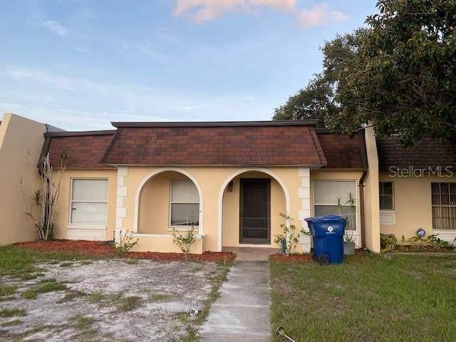 9827 86TH Street, Seminole, FL 33777 (MLS #U8132397) :: Medway Realty