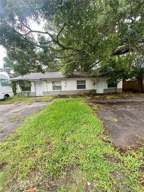 1007 Hawkins Street, Clearwater, FL 33756 (MLS #U8132488) :: The Duncan Duo Team