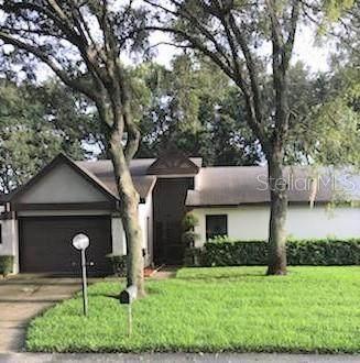 1457 Pheasant Creek Drive, Palm Harbor, FL 34684 (MLS #U8132648) :: Cartwright Realty