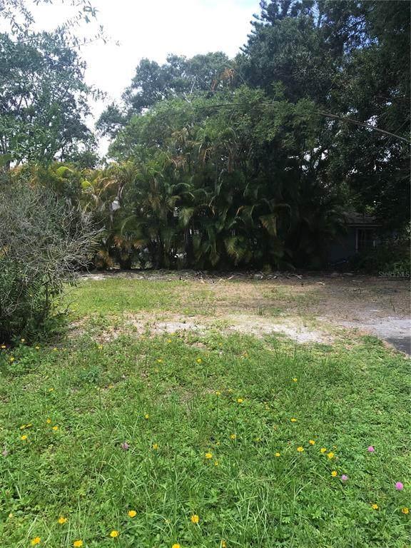 4815 29TH Avenue S, Gulfport, FL 33711 (MLS #U8132660) :: RE/MAX Local Expert