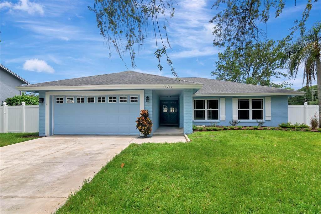 2909 Wendover Terrace - Photo 1