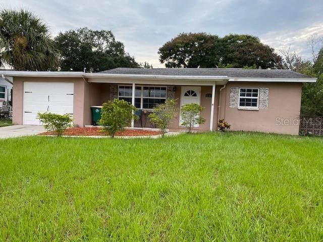 5784 Orange Road, Seminole, FL 33772 (MLS #U8137093) :: Cartwright Realty