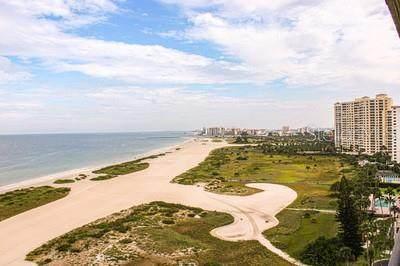 1230 Gulf Boulevard #2004, Clearwater, FL 33767 (MLS #U8137235) :: RE/MAX Local Expert