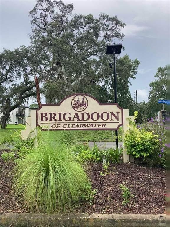 103 Brigadoon Drive, Clearwater, FL 33759 (MLS #U8137304) :: Visionary Properties Inc