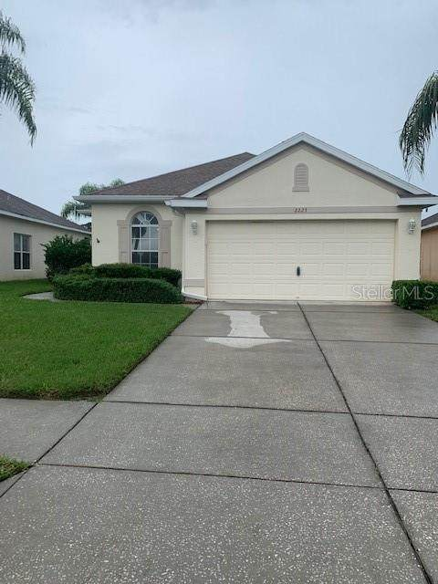 2223 Pleasant Hill Lane, Holiday, FL 34691 (MLS #U8137425) :: Everlane Realty