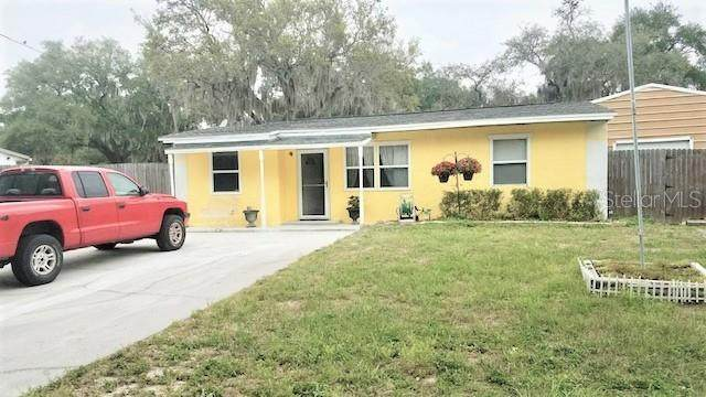 3303 W Van Buren Drive, Tampa, FL 33611 (MLS #U8137427) :: GO Realty