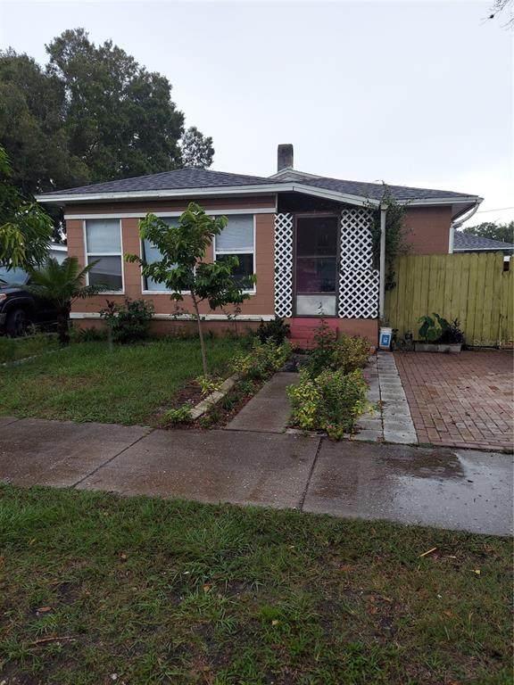 2786 41ST Avenue N, St Petersburg, FL 33714 (MLS #U8137453) :: Cartwright Realty