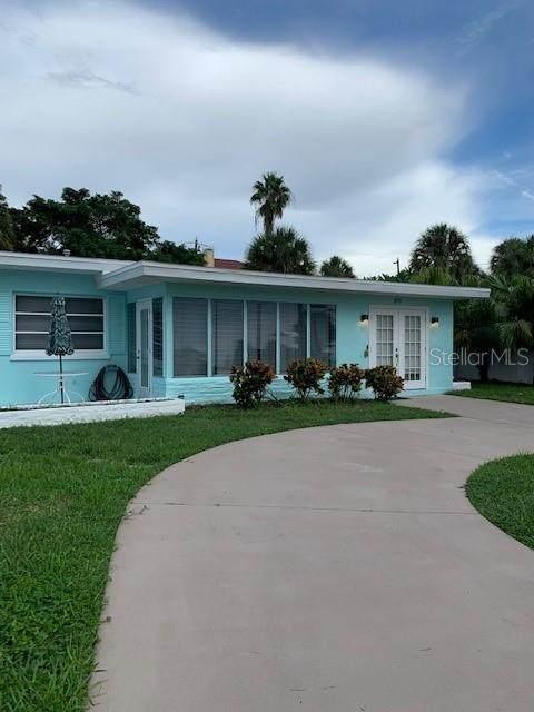 875 Bruce Avenue, Clearwater, FL 33767 (MLS #U8137523) :: CENTURY 21 OneBlue