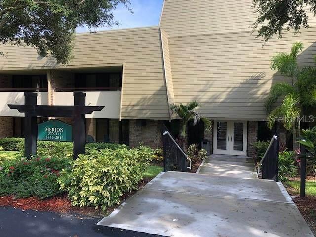 36750 Us Highway 19 N #13201, Palm Harbor, FL 34684 (MLS #U8137534) :: Team Buky