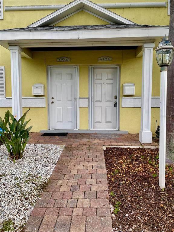 4750 Snook Drive SE, St Petersburg, FL 33705 (MLS #U8137606) :: Stiver Firth International