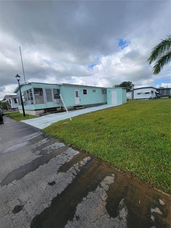 10536 Walnut Street NE #139, St Petersburg, FL 33716 (MLS #U8137632) :: Young Real Estate
