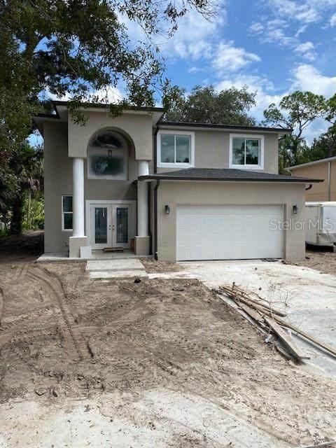 8125 61ST Street N, Pinellas Park, FL 33781 (MLS #U8137765) :: Everlane Realty